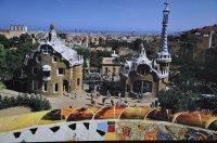 Барселона, Мы и Великий Гауди